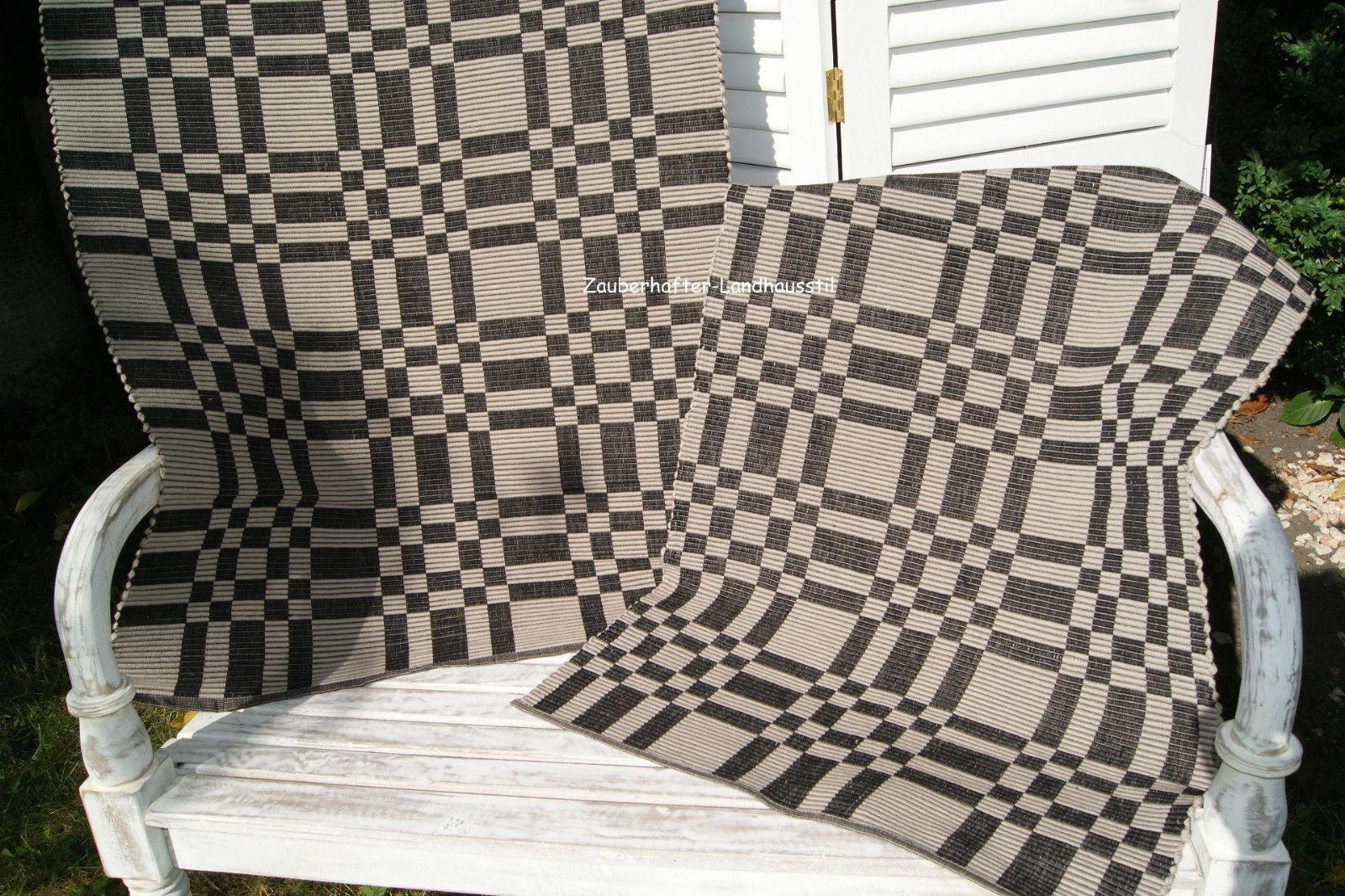 70 x 200 cm teppich zauberhafter landhausstil - Teppich landhausstil ...