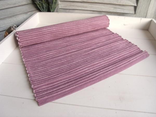 Tischläufer ANNA BEERE 33x120 cm